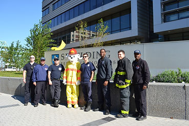 Firefighters and Sparky.JPG
