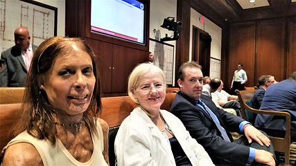 Diana Colleen and Rob at Statehouse.jpg