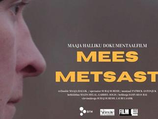 MEES METSAST