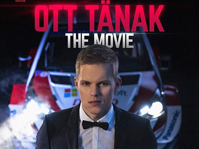 OTT TÄNAK THE MOVIE