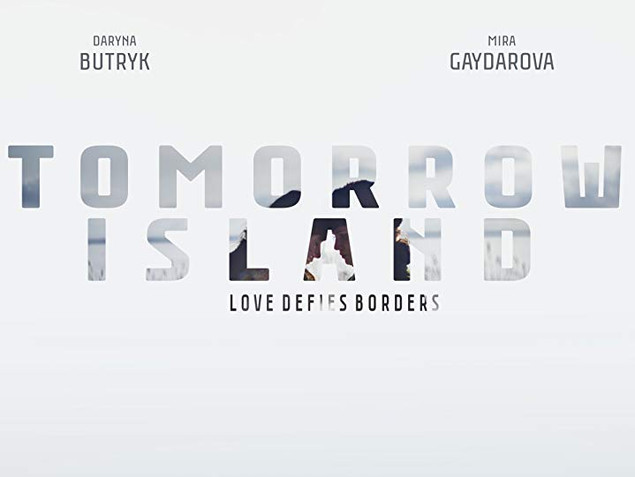 TOMORROW ISLAND