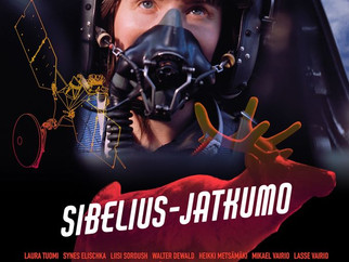 SIBELIUS JATKUMO