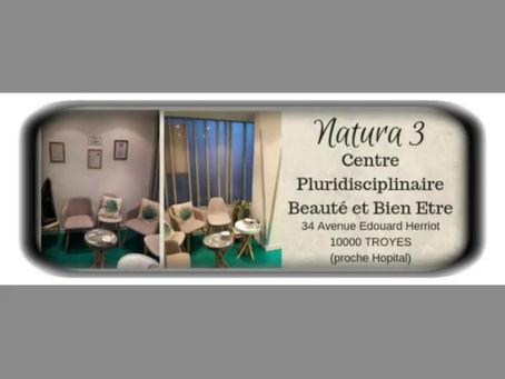 Centre NATURA 3