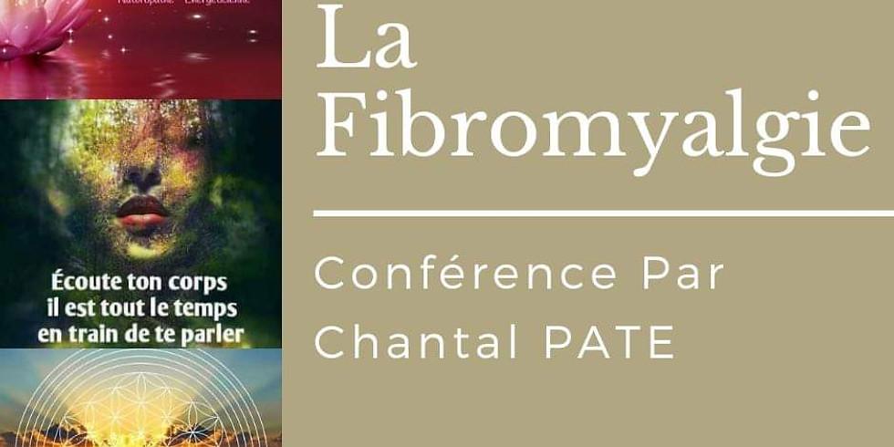 Conférence : La Fibromyalgie ou le Burn Out du Corps