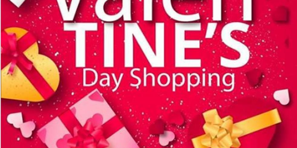 Valentine's Day Shopping BEST WESTERN BARBEREY