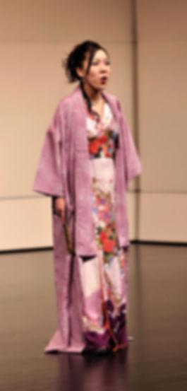 kanae matsumoto 松本佳苗 ソプラノ