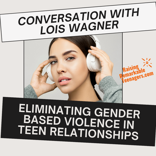 Eliminating Gender-Based Violence In Teen Relationships Using The B.R.A.V.E System.