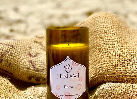 Jenavi Home Luxury Candle