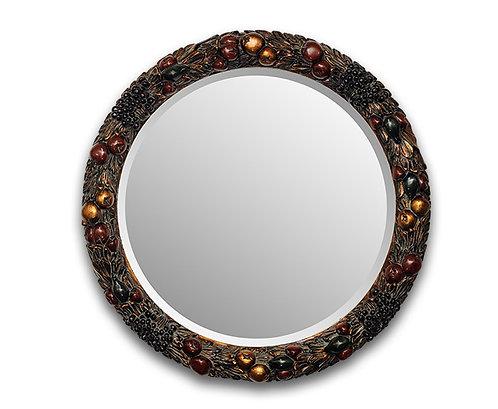 Round Mirror Model 179