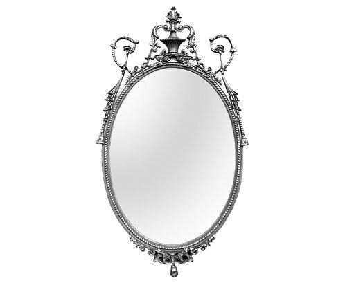 Oval Mirror Model 125