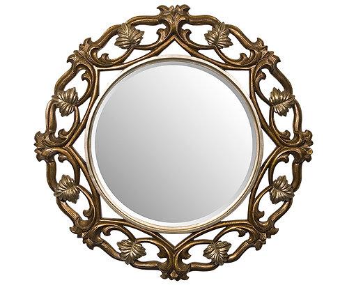 Round Mirror Model 186
