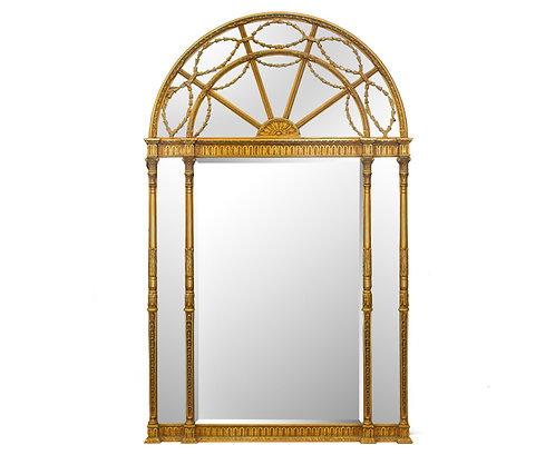 Oval Mirror Model 904