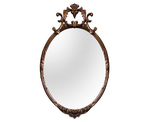 Oval Mirror Model 907