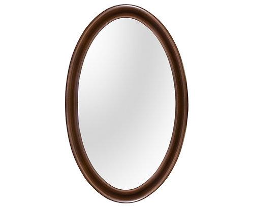 Oval Mirror Model 910