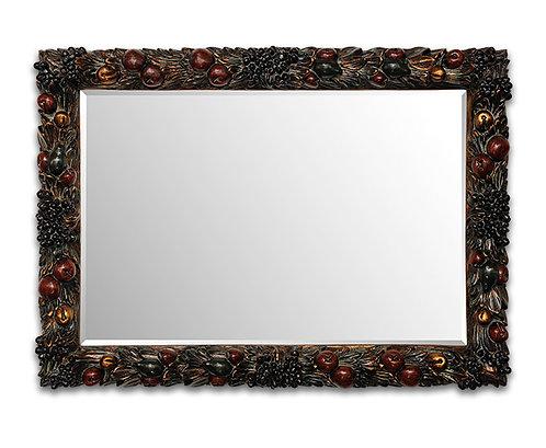 Mirror Model Square