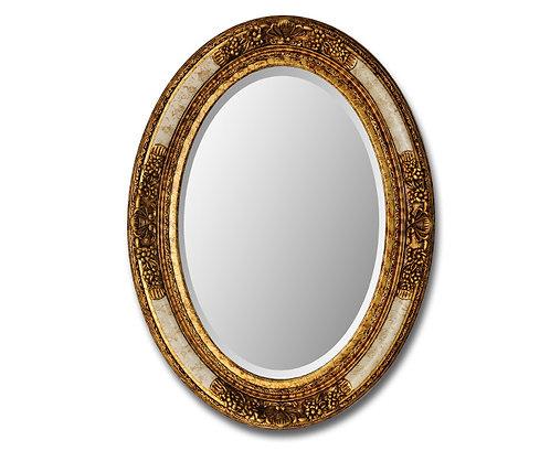 Oval Mirror Model 121