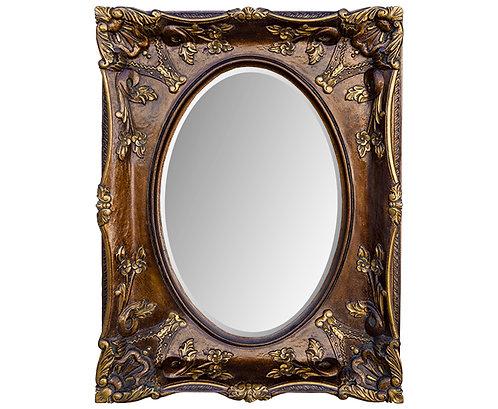 Oval Mirror Model 122