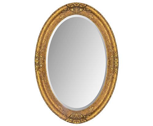 Oval Mirror Model 323