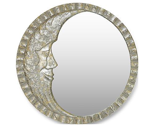 Round Mirror Model 101