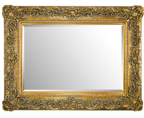 Mirror Model 895