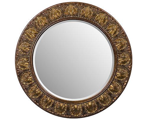 Round Mirror Model 181