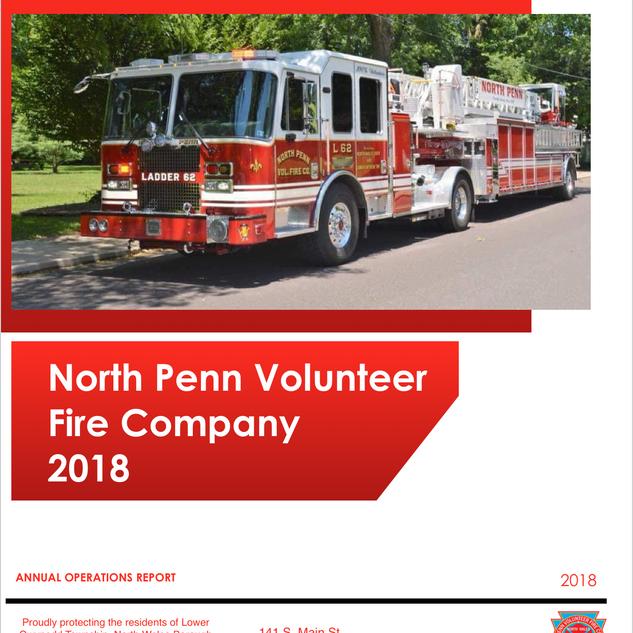 NPVFC 2018 Annual Report