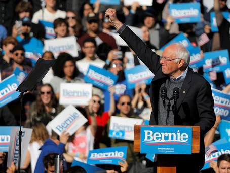 Bernie 2016: Lecciones de una Campaña bien Ejecutada