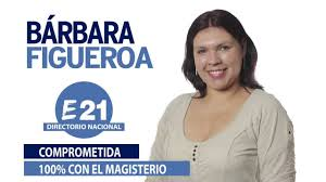 Barbara figueroa (chile)