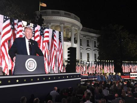 7 técnicas utilizadas por la campaña Trump para incentivar y multiplicar donaciones
