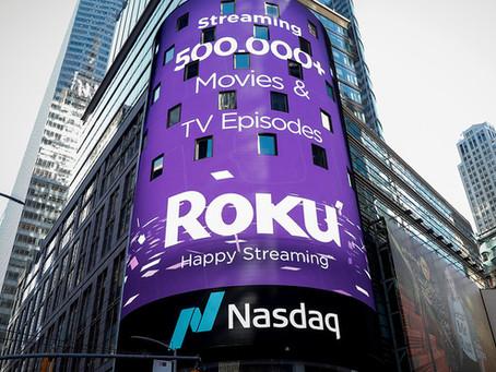 La Unión de Adobe y Roku Revoluciona la Comunicación hacia el Votante en los Estados Unidos