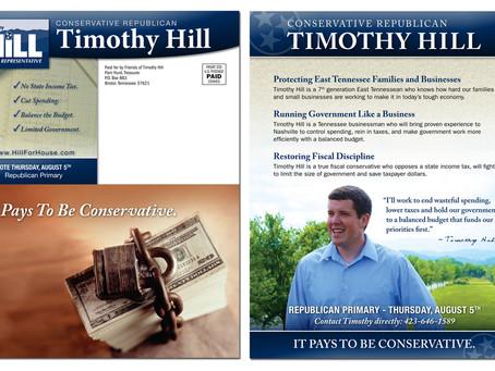 Correo postal: arma efectiva para el triunfo electoral de un candidato