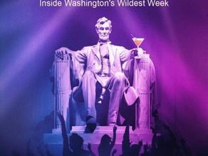 """""""Nerd Prom"""", el evento político anual más importante en Washington D.C."""
