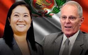 Lecciones electorales que deja la contienda política del Perú ¿Por qué perdió Fujimori?