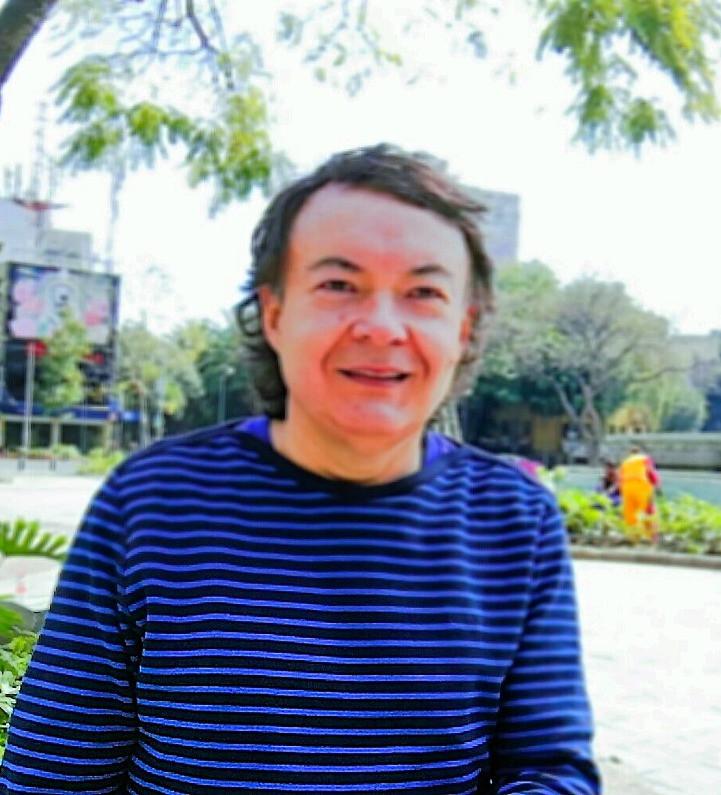 Mauricio Florez Morris (2018)