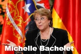 Derrota de Bachelet en elecciones municipales de Chile 2016. Lectura desde el marketing y la publici