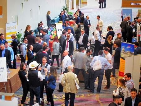 Asesores políticos de campañas en USA se reúnen en Conferencia Reed 2017 en Las Vegas