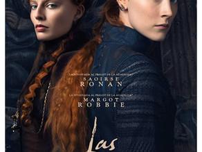 Verdades y mentiras políticas del film Las Dos Reinas