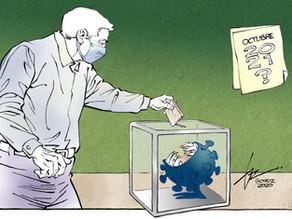 Líderes Políticos: Sus Retos y Oportunidades durante la Actual Crisis