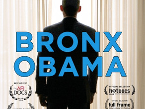 Bronx Obama. Las enseñanzas de un imitador político.
