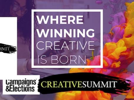 Bajo Presupuesto y Alta Tecnología: Tendencia de Creatividad Digital en Publicidad Política