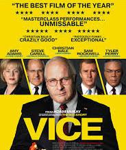 El vice: Dick Cheney, poderoso vicepresidente de los Estados Unidos. ¿Película biográfica o propagan