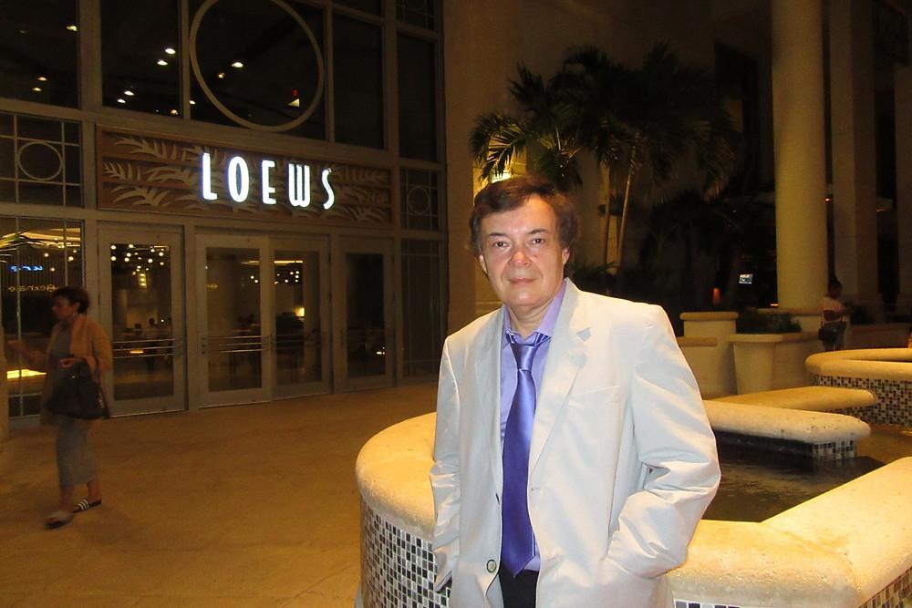 Mauricio Florez Morris