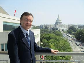 Mauricio Florez Morris, Ph.D.