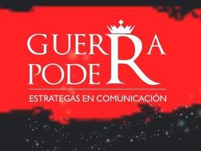 GUERRA Y PODER, Revista de Consultoría Política Peruana lanza edición para Latinoamérica