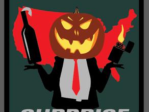 Sorpresas de Octubre en Elecciones USA, Estudios de Oposición y Vulnerabilidades de los Candidatos