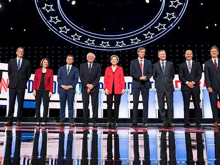 ¿Cómo ven consultores políticos actual momento electoral en Estados Unidos?