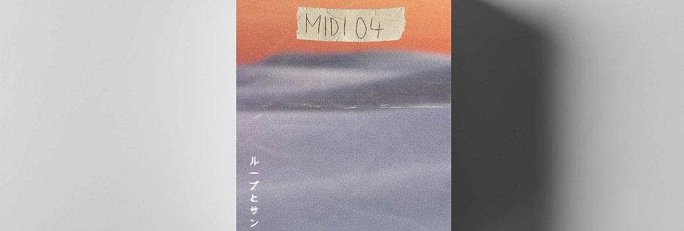 MIDI04 (音符)