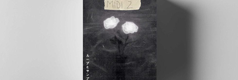 MIDIpack02 (音符)