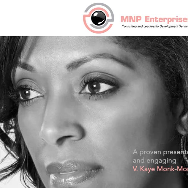 V. Kaye Monk-Morgan