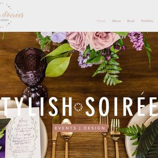 Stylish Soirees Event Design